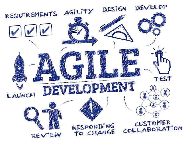Méthodes Agiles : développer ses produits et services en mode projet (2 jours) Image