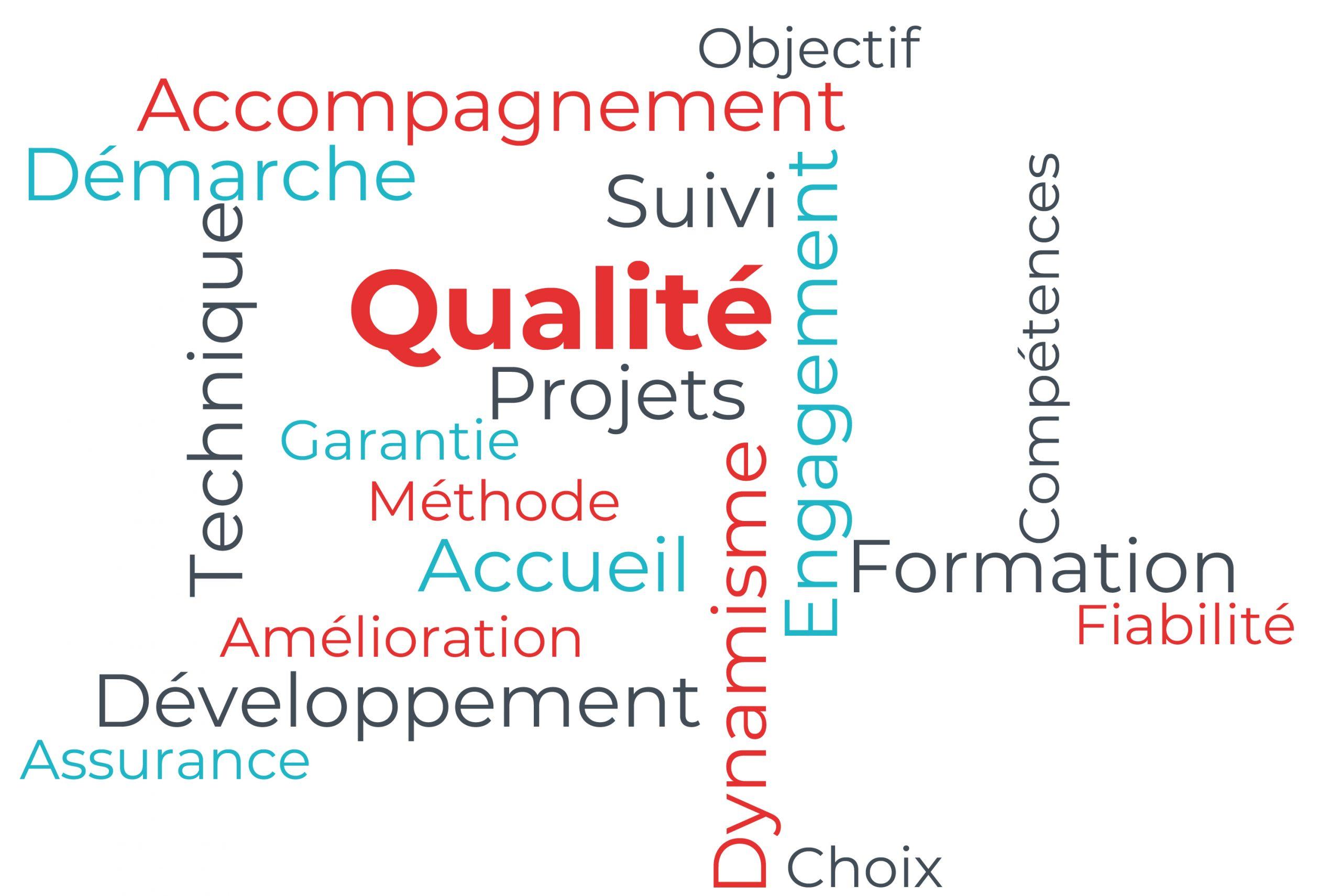 Assurer la qualité des projets informatiques (2 jours) Image