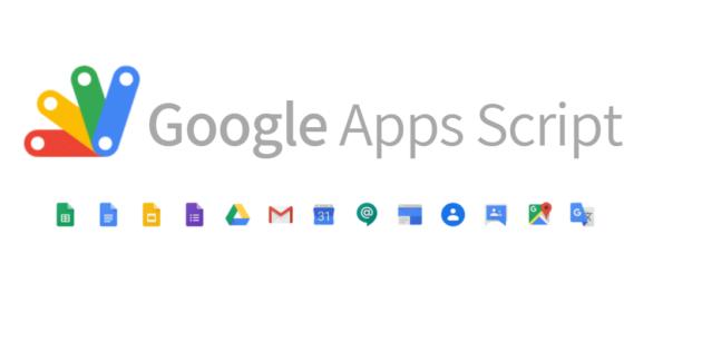 Google Apps Script – Programmer des macros en JavaScript pour Google Sheets (3 jours) Image