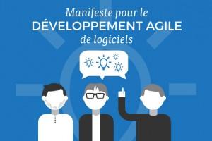 Comprendre la démarche Agile (3 jours) Image