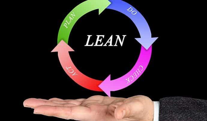 Lean Management dans les services (2 jours) Image
