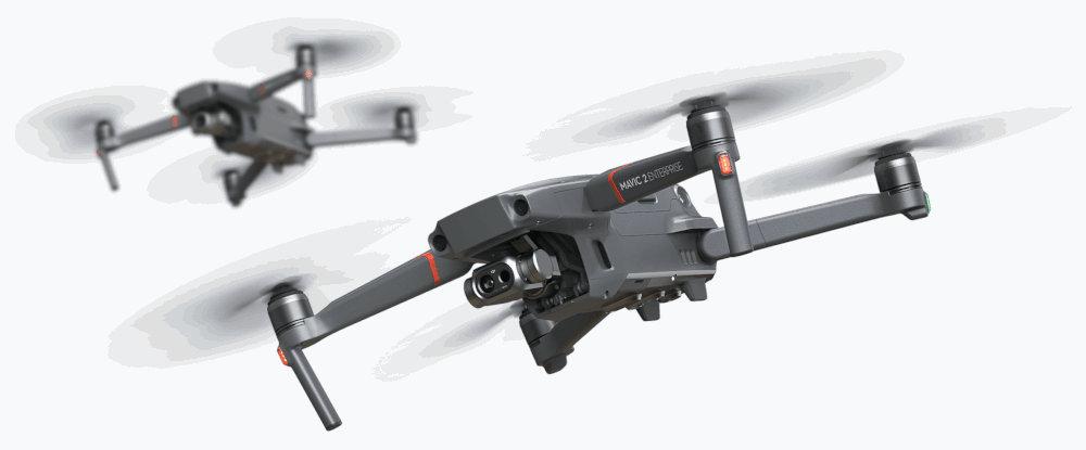 Télépilote de drone professionnel (5 jours) Image