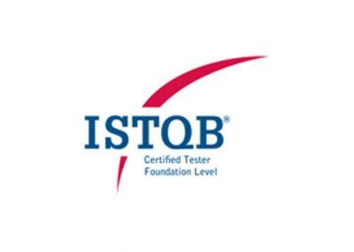 Test logiciel, ISTQB niveau Foundation CTFL, certification