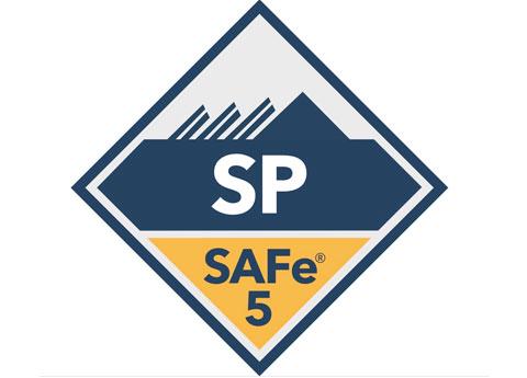 SAFe for teams, préparation a la certification SP SAFe Practitioner