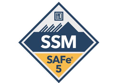SAFe Scrum MasterSAFe®