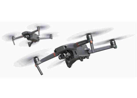 Formation drone : Les bases de la photogrammétrie