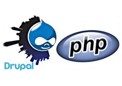 PHP – Drupal