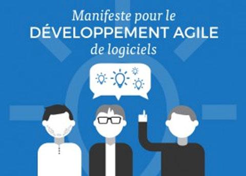 Comprendre la démarche Agile