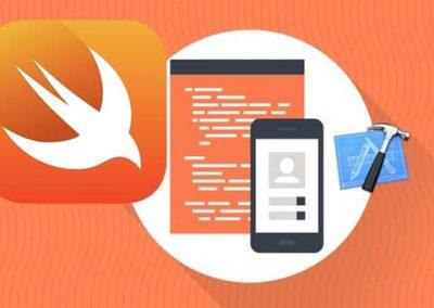 Swift, les bases du langage, environnement apple
